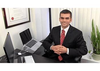 Nicholas dePencier Wright lawyer