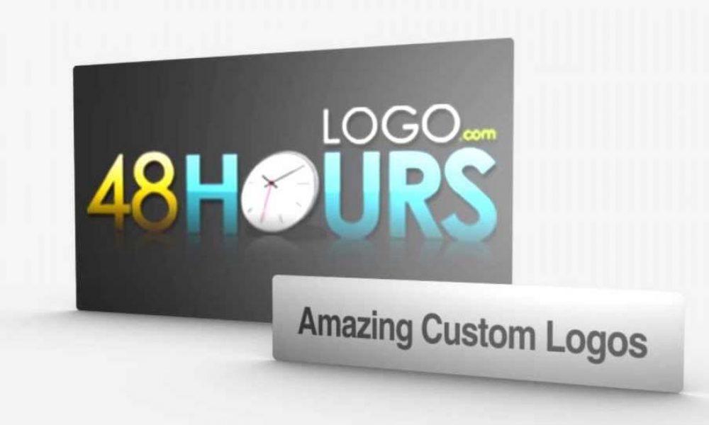 48 logo design