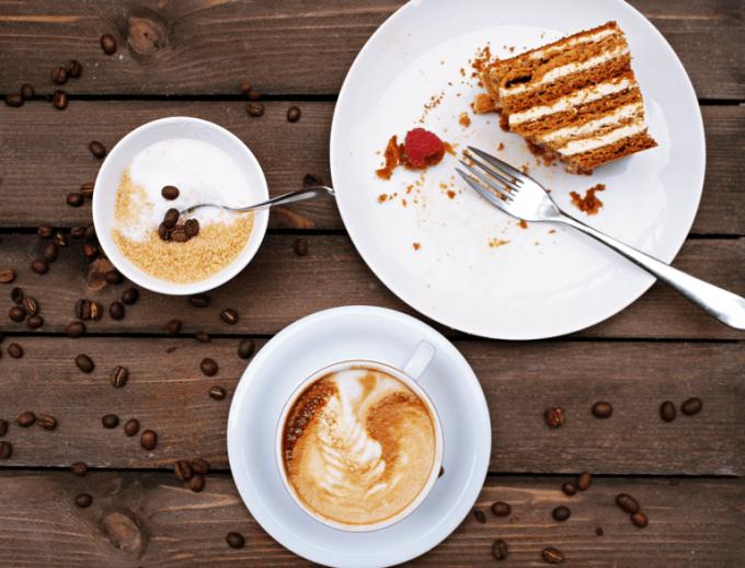 Coffee Culture Café