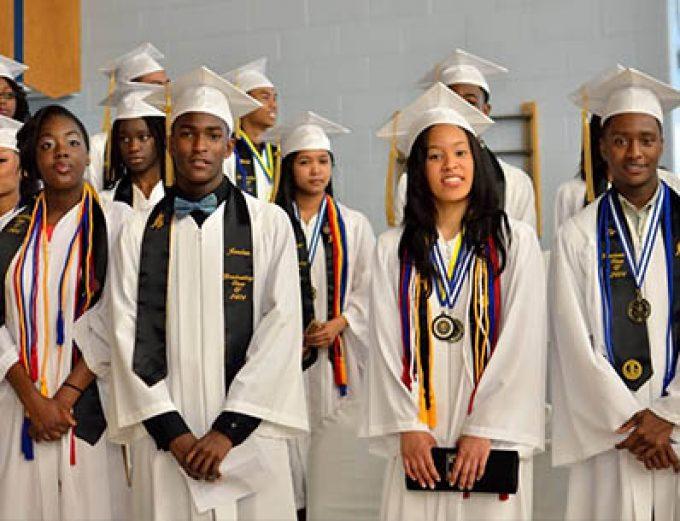 Crawford Adventist Academy