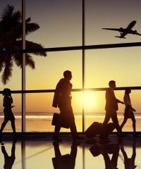 Howard travel ajax