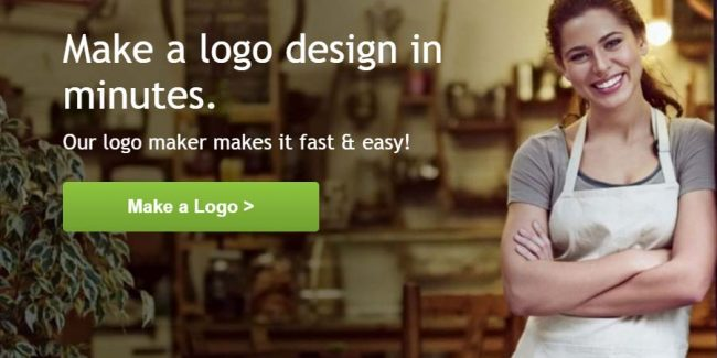 Logo Design: Fast, Easy, Affordable