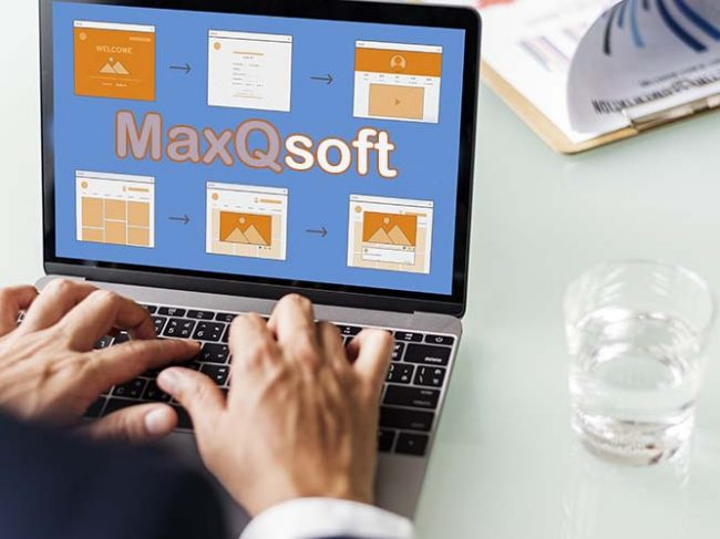 Maxqsoft web advertising