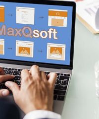 Maxqsoft web advertising