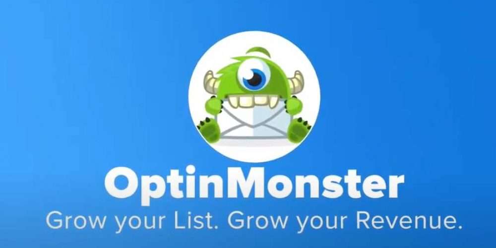 Get email subscribers with OptinMonster